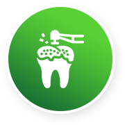 Dentistry and Teeth Cleaning